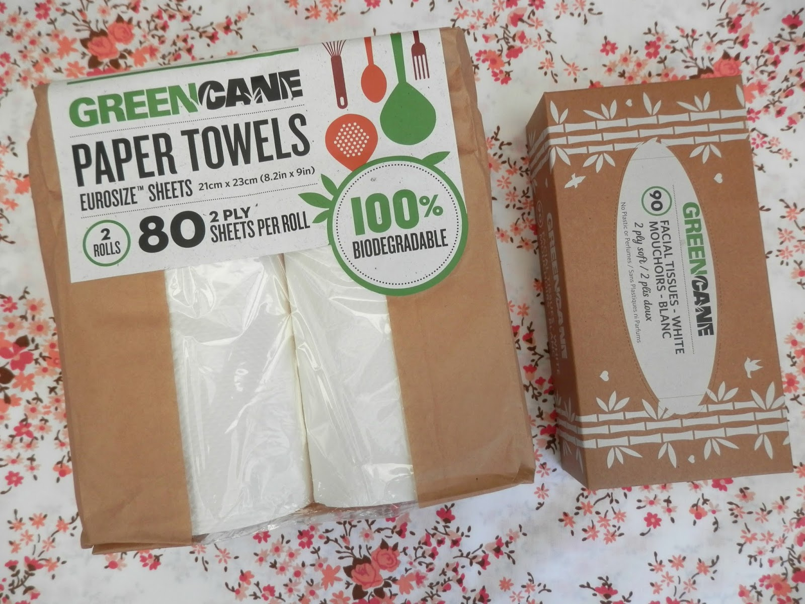 second hand susie eco review greencane paper