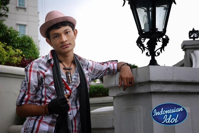 Foto Dan Biodata Febri Yoga Indonesian Idol 2012 Bagus Journey