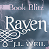 Book Blitz: White Raven by J.L. Weil {Excerpt + Giveaway}