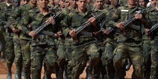 اعلنت وزارة الداخلية عن  انطلاق عملية الإحصاء المتعلق بالخدمة العسكرية.