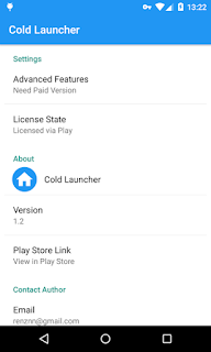 Cold Launcher - 4