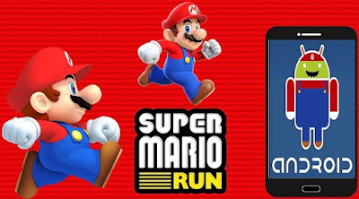 Malware Alert, Don't Download Android Super Mario Run APK