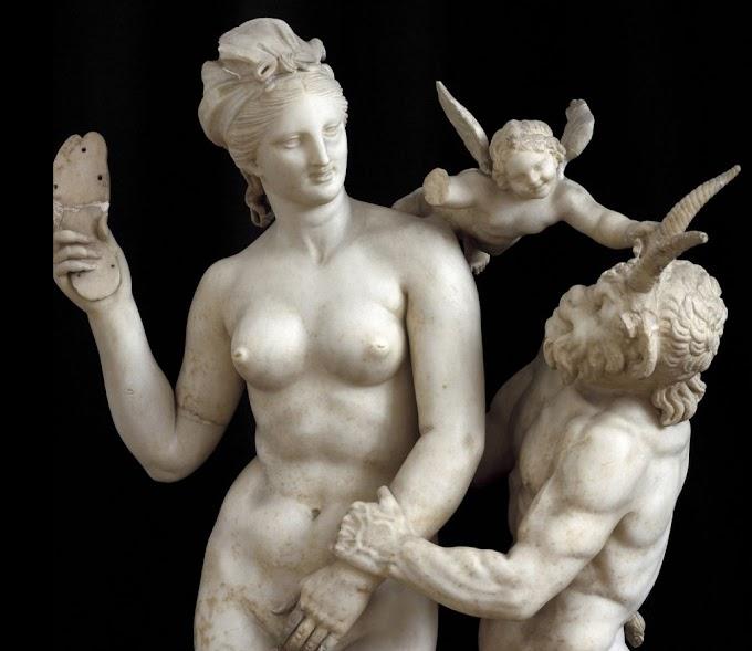 Ποια ήταν τα εγκλήματα κατά των ηθών στην αρχαία  Αθήνα