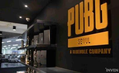 Negara Pembuat Game PUBG Mobile