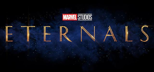 Don Lee compartilha carta de agradecimento de 'Os Eternos' da Marvel