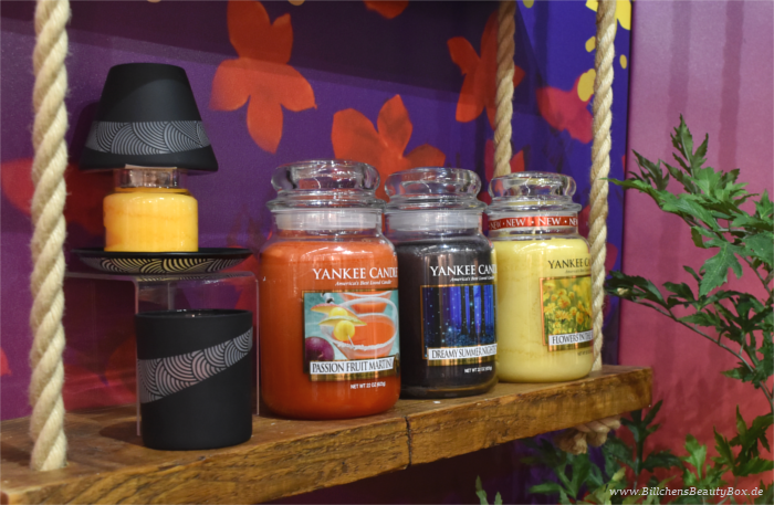 Yankee Candle Warm Summer Nights