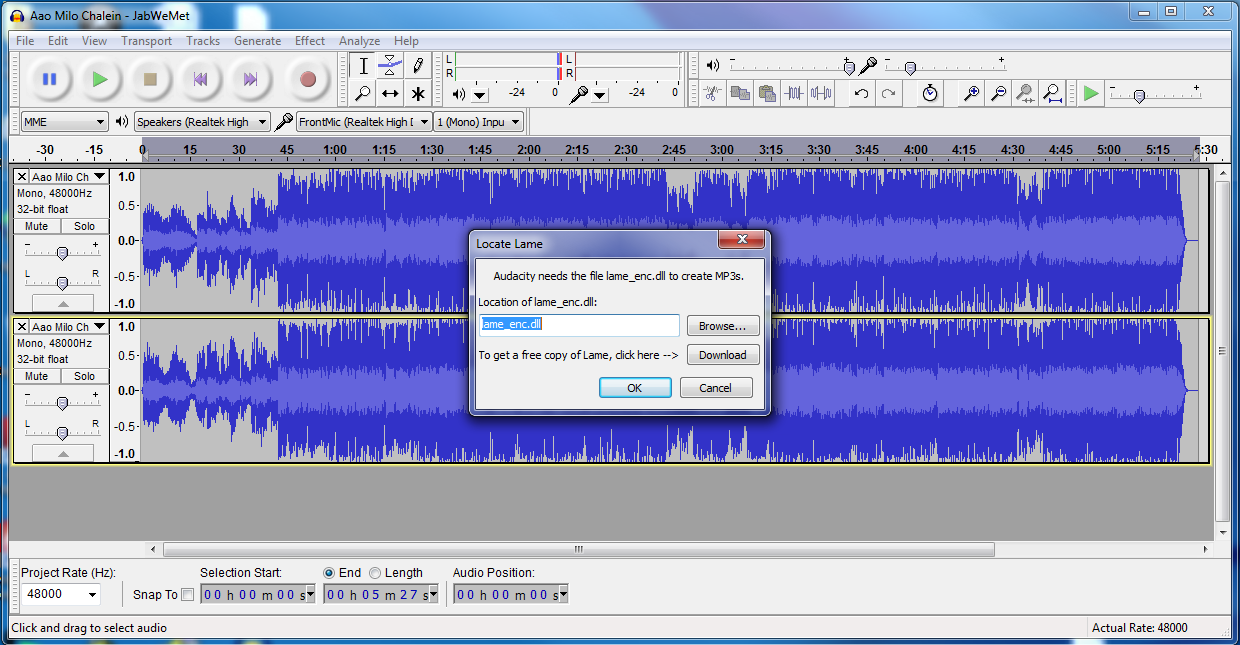 Audacity Vocal Remover Plugin Download - irlimi