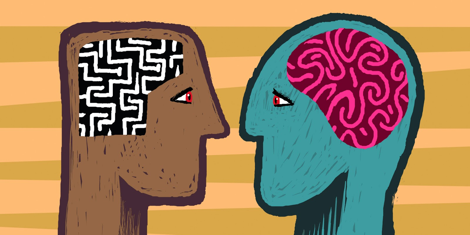 The Holymess of Marriage: Brains, Brains, Brains
