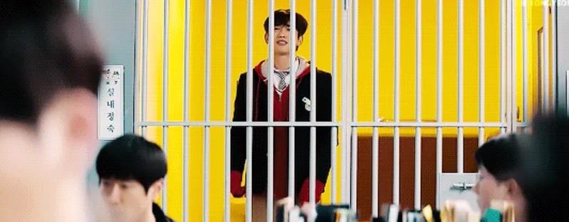5 Hal Yang Perlu Kamu Ketahui Tentang Drama Korea (He Is Psychometric) di Episode Awal