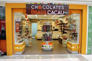 Loja Franquia Brasil Cacau