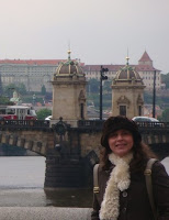 Guia em Praga