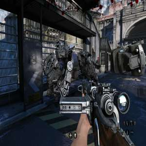 download wolfenstein the old blood pc game full version free