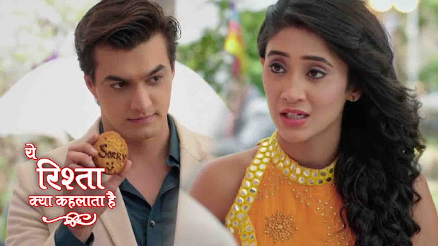 YRKKH Update : Shocking! Major setback for Kartik with Naira's solo photoshoot