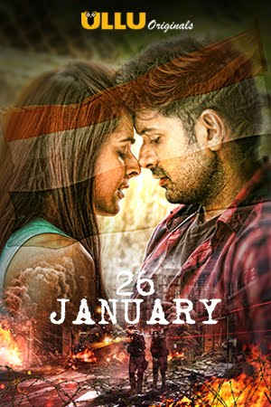 18+ 26 January (2019) S1 Hindi 720p HDRip X264 750MB