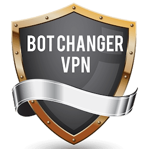 Bot Changer VPN Free VPN Proxy ; Wi-Fi Security v2.1.0 Paid APK is Here!