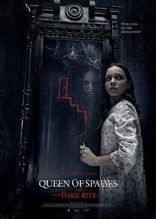 Queen of Spades The Dark Rite – Legendado (2015)