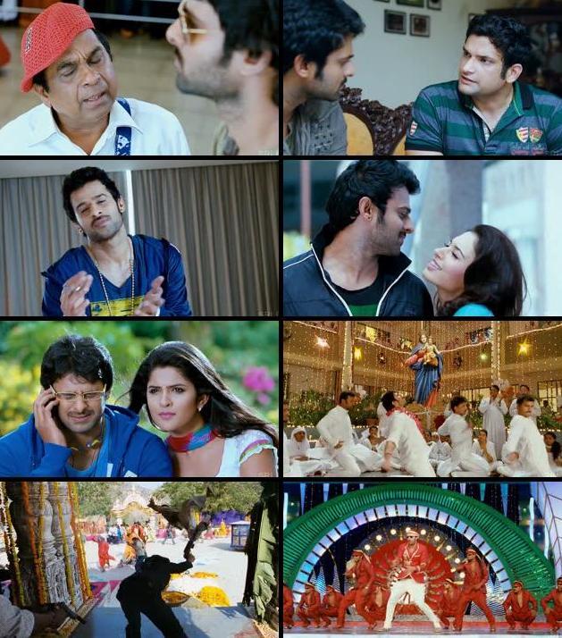 Rebel 2012 Dual Audio Hindi 720p BluRay