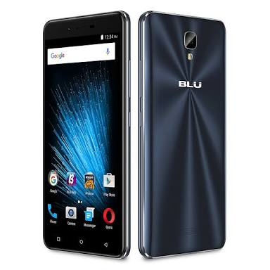 Blu Vivo XL2 MT6737 Stock Rom/Firmware