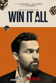 Win It All Movie Poster