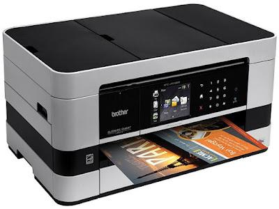 Image Brother MFC-J4510DW Printer Driver