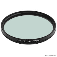 ICE HD 77mm Digital CPL Reference