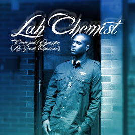 Music Monday - We Don't Dance, We Boogie By Lah Chemist