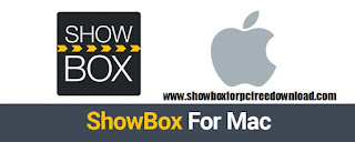 Showbox for Mac PC iPhone/ios/iPad