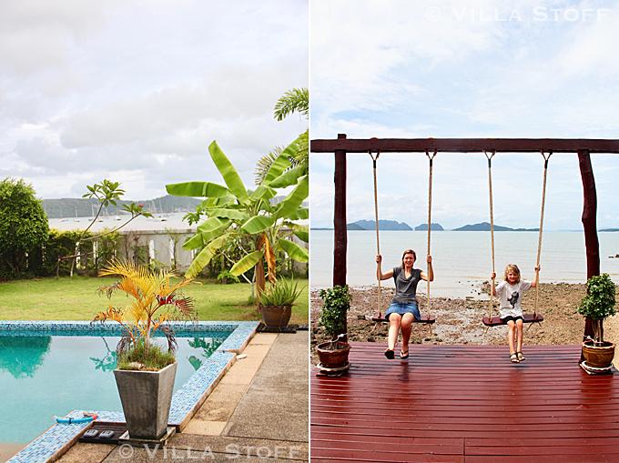 Weltreise • Phuket & Ko Lanta, Thailand