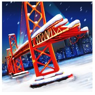 Bridge Construction Simulator Mod Apk android