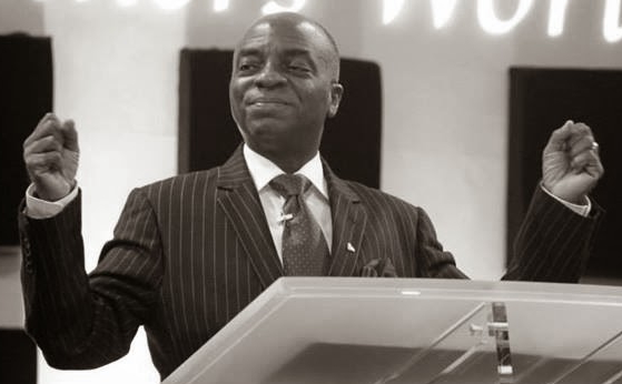 sunday inspiration with bishop oyedepo