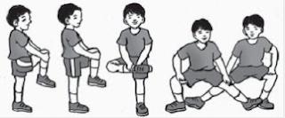 manfaat latihan kelentukan
