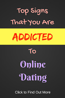 Are you addicted to online dating?