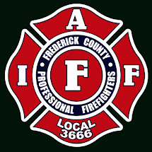 Career Firefighters Association of Frederick County, MD Local 3666