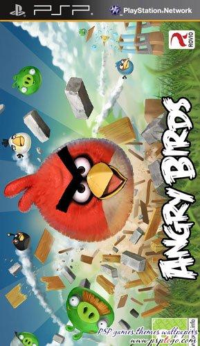 Telecharger jeux psp gratuit jeux fun et music - Telecharger angry birds gratuit ...