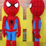 http://www.crochetyamigurumis.com/spiderman/