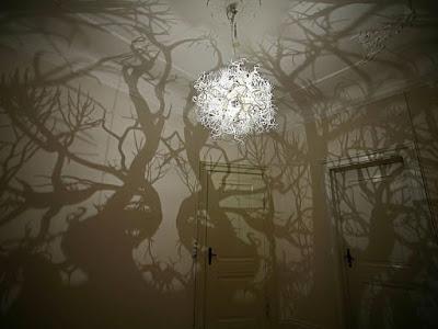 Idea para decoración de habitación