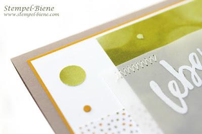 stampinup Grußkarte; Stampin up Stille Natur; Designerpapier Stile Natur; Naturkarte; Stampinup bestellen; stempel-biene; matchthesketch
