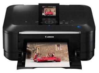 Canon PIXMA MG8140 Télécharger Pilote Pour Windows et Mac OS