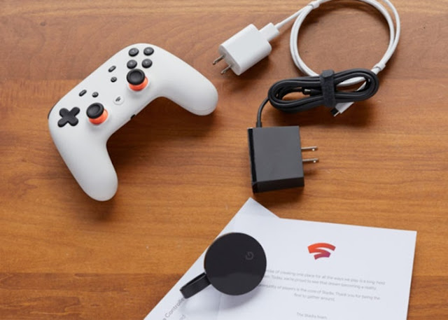 What can we expect from Google Stadia this 2020?