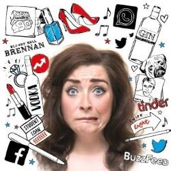 Edinburgh Fringe Review: Katie Brennan's Quarter-Life Crisis Review ✭✭✭✭
