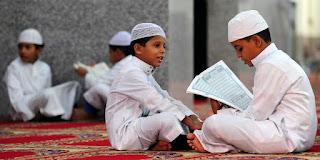 Masjid Sebagai Pusat Pendidikan 27