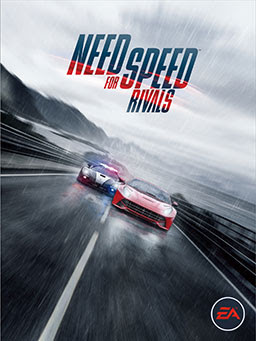 Need for speed rivals racing game for windows