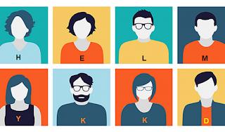 Inilah 12 Blogger Sukses Dunia