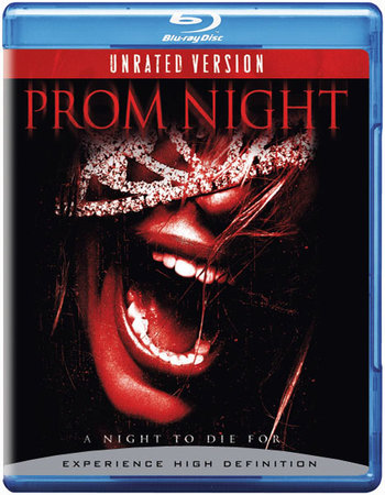 Prom Night (2008) Dual Audio 300MB