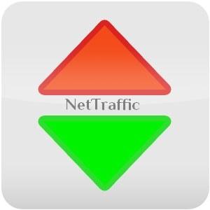 برنامج, رصد, استهلاك, الانترنت, NetTraffic, اخر, اصدار