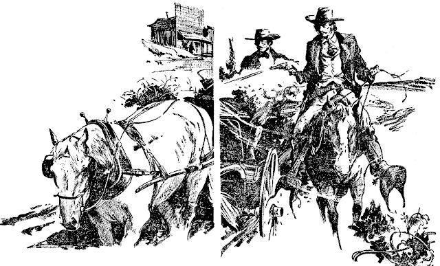 Bennett Foster - Star Western  February 1943 - Trail Town Fever