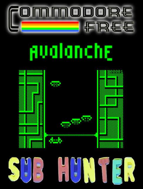 Commodore Free Magazine #067 (067)