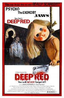 Deep Red (1975) อำมหิต