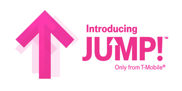 T-Mobile JUMP!