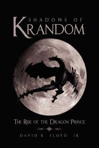 Shadows of Krandom by David B. Jr. Floyd